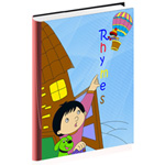 Printable Rhymes Book